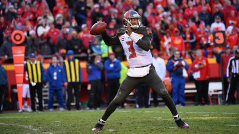 NFC #8 seed: Tampa Bay Buccaneers (5-5)