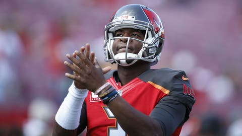 NFC #7 seed: Tampa Bay Buccaneers (6-5)