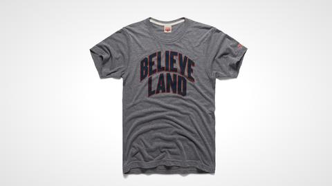 """""""Believe Land"""" t-shirt"""