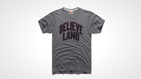 """Believe Land"" t-shirt"