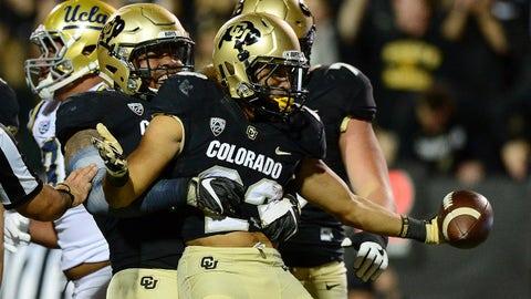 Holiday Bowl: Colorado vs. Minnesota
