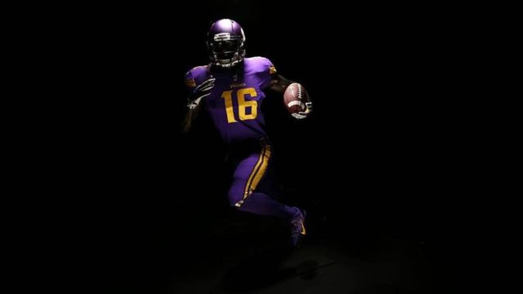 low priced 03c87 de90b Ranking the NFL's Color Rush uniforms, from No. 32 to No. 1 ...