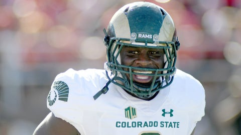 New Mexico Bowl: Colorado State vs. Old Dominion