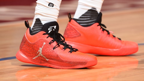 Chris Paul - Jordan CP3.X