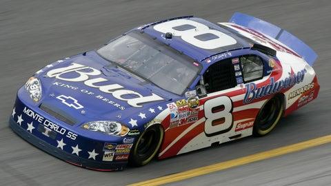 Daytona, 2007
