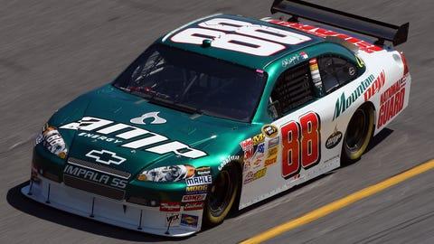 Daytona 500, 2008