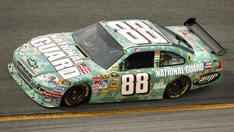 Daytona, 2008