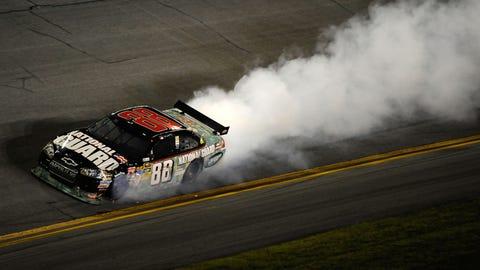 Daytona, 2009