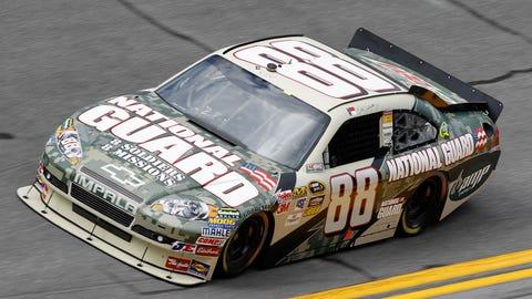 Daytona, 2010