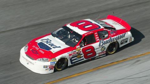 Daytona 500, 2004
