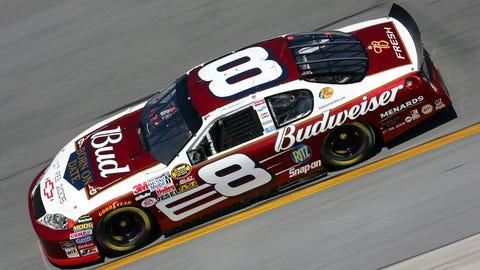 Daytona 500, 2005