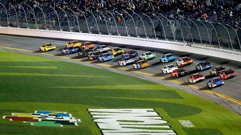 Can-Am Duel at Daytona