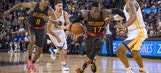 Hawks LIVE To Go: Strong performance unable to vault Hawks past Warriors