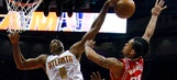 Hawks LIVE To Go: Starters explode to help Howard ground Rockets