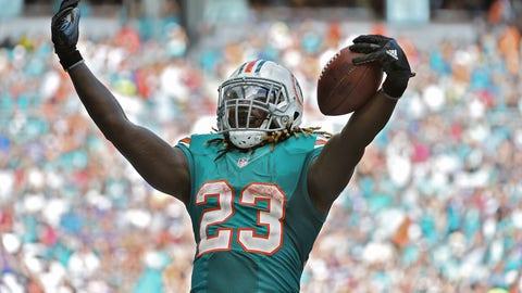 Miami Dolphins - Jay Ajayi