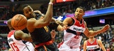 Hawks LIVE To Go: Shooting woes plague Hawks in loss to Wizards