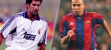 Take a look at all of the players who have played for both Real Madrid and Barcelona