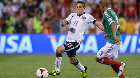 Alejandro Bedoya