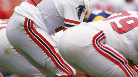 Steve Bartkowski (Falcons, 1975)