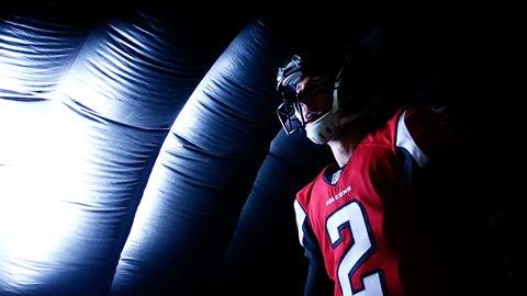Atlanta Falcons: A