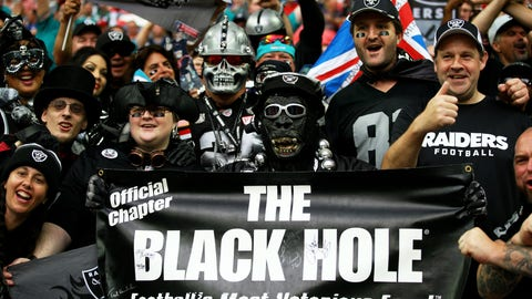 Welcome to The Black Hole