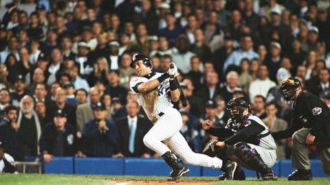 World Series -  Arizona Diamondbacks v New York Yankees - Game Five