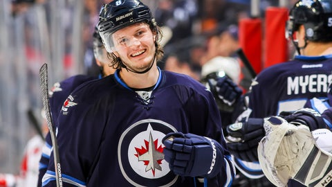 An end to the Jacob Trouba saga...maybe