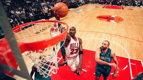 1991-92, Michael Jordan