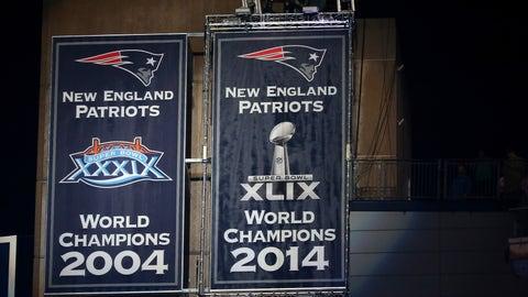 Super Bowl faves