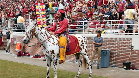 Renegade — Florida State Seminoles