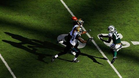 Worst team: Jacksonville Jaguars