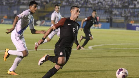 First loss to Guatemala since 1988