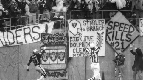 From the glory days in 1974