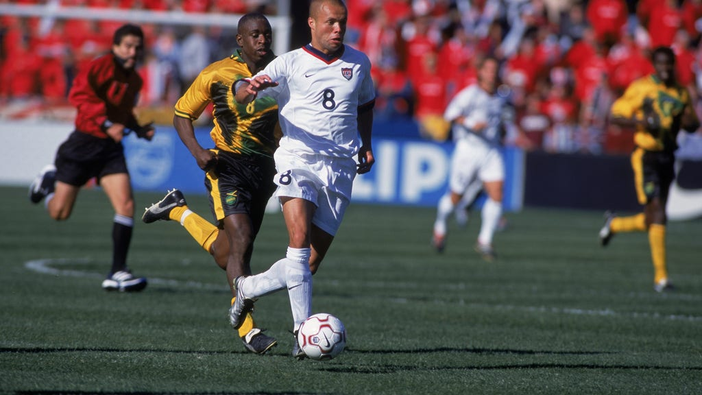 The top 50 players in USMNT history | FOX Sports