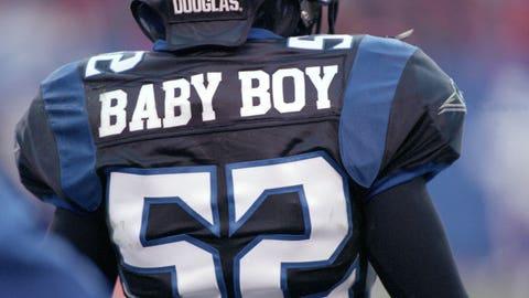 """Baby Boy"""