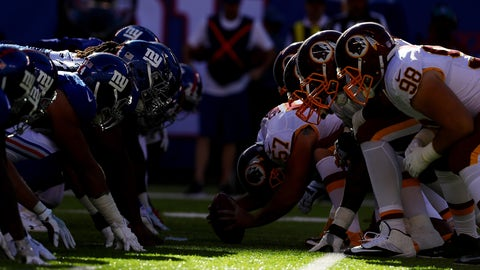 Worst preseason prediction: The NFC East would be the dregs of the NFL