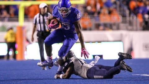Las Vegas Bowl: Boise State vs. Arizona State