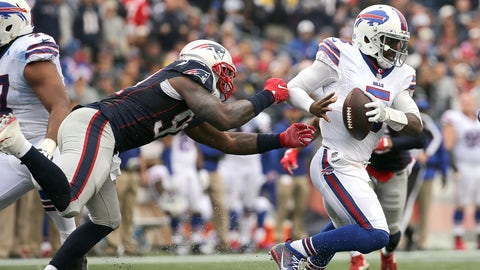 Worst trade: Patriots trade LB Jamie Collins to Browns for third-round compensatory pick