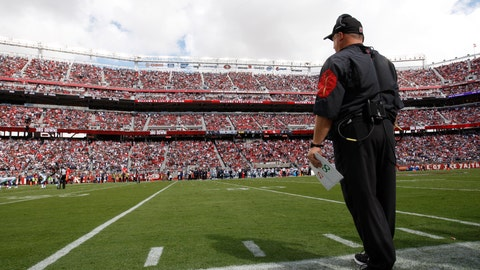 Biggest Week 1 overreaction: Chip Kelly's 49ers