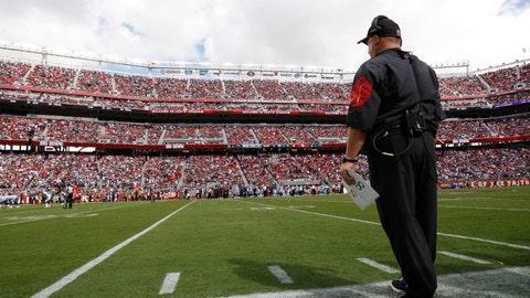 Biggest Week 1 overreaction: Chip Kelly's 49ers