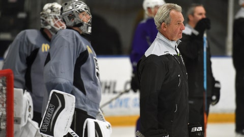 The Kings are in disarray
