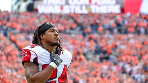 Devonta Freeman, 24
