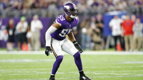 Anthony Barr, 24