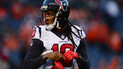 DeAndre Hopkins, 24