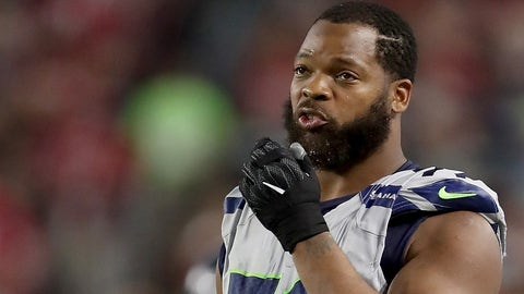 Michael Bennett, DL, Seahawks (knee)