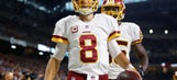 3 reasons the Redskins will beat the Vikings on Sunday