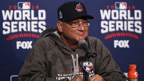 The Indians still have the best manager in the game