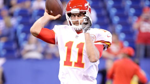 Sunday: Buccaneers at Chiefs