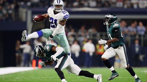 Sunday: Cowboys at Browns