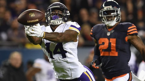 Biggest six-week overreaction: Minnesota Vikings, Super Bowl champions